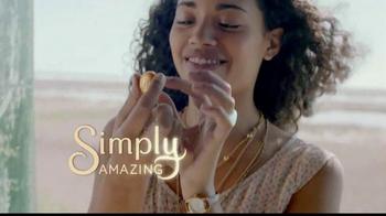 Hershey's Simple Pleasures TV Spot, '30% Less Fat' - Thumbnail 5