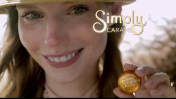 Hershey's Simple Pleasures TV Spot, '30% Less Fat' - Thumbnail 9