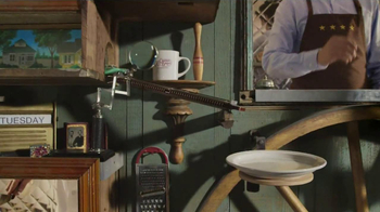 Cracker Barrel Country Dinner Plates TV Spot - Thumbnail 2