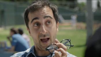 Capital One Venture Card TV Spot, 'Baseball Banter: Hey Ump' - Thumbnail 7