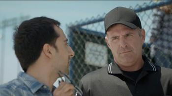 Capital One Venture Card TV Spot, 'Baseball Banter: Hey Ump' - Thumbnail 8