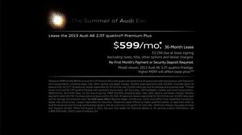 Audi TV Spot, 'Farewell' - Thumbnail 8
