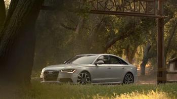 Audi TV Spot, 'Farewell' - Thumbnail 1
