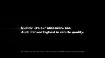 Audi TV Spot, 'Farewell' - Thumbnail 6
