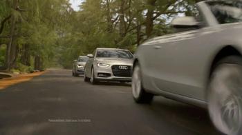Audi TV Spot, 'Farewell' - Thumbnail 7