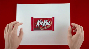 KitKat Minis TV Spot, 'KitKat Break' - Thumbnail 1