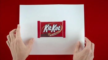 KitKat Minis TV Spot, 'KitKat Break' - Thumbnail 2