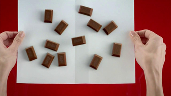 KitKat Minis TV Spot, 'KitKat Break' - Thumbnail 6