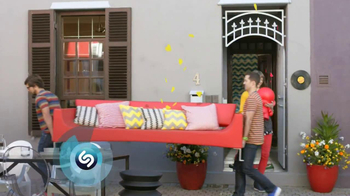 Fab.com TV Spot, 'Block Party' Song by Katie Herzig - Thumbnail 3