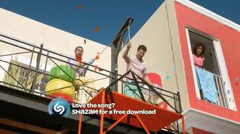 Fab.com TV Spot, 'Block Party' Song by Katie Herzig - Thumbnail 5