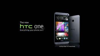 HTC One TV Spot, 'Cutting Edge'