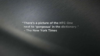 HTC One TV Spot, 'Cutting Edge' - Thumbnail 3