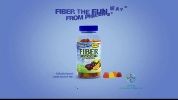 Phillips Fiber Good Gummies TV Spot, 'Trampoline' - Thumbnail 8