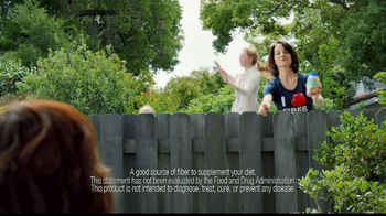 Phillips Fiber Good Gummies TV Spot, 'Trampoline' - Thumbnail 5