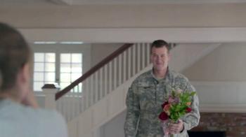Zillow TV Spot, 'Returning Soldier' - Thumbnail 9