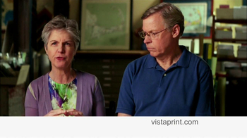 Vistaprint TV Spot, 'More than Business Cards' - Thumbnail 5