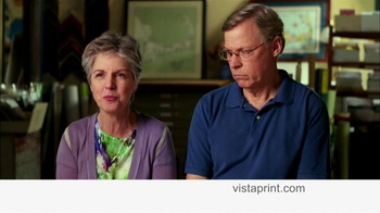 Vistaprint TV Spot, 'More than Business Cards' - Thumbnail 6