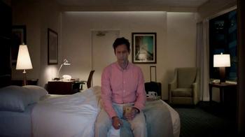 Hilton Hotels Worldwide TV Spot, 'Dan' - Thumbnail 1