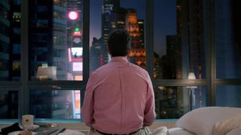 Hilton Hotels Worldwide TV Spot, 'Dan' - 877 commercial airings
