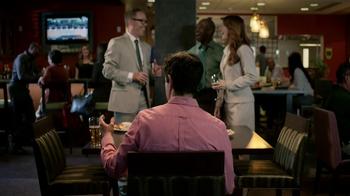 Hilton Hotels Worldwide TV Spot, 'Dan' - Thumbnail 3