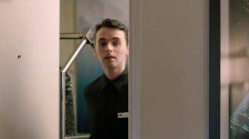 Hilton Hotels Worldwide TV Spot, 'Dan' - Thumbnail 9