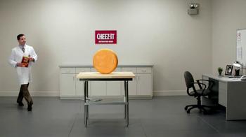Cheez-It Zingz TV Spot, 'Puns' - Thumbnail 1