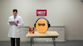 Cheez-It Zingz TV Spot, 'Puns' - Thumbnail 8