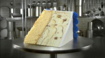 Baskin-Robbins TV Spot, 'Father's Day Ice Cream Cake' - Thumbnail 8