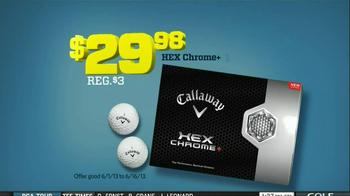 Golf Galaxy TV Spot,  'Father's Day' - Thumbnail 5