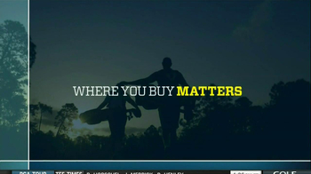 Golf Galaxy TV Spot,  'Father's Day' - Thumbnail 6