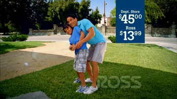 Ross TV Spot, 'Father's Day Gift' - Thumbnail 10