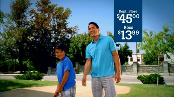 Ross TV Spot, 'Father's Day Gift' - Thumbnail 8