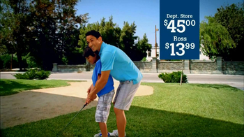 Ross TV Spot, 'Father's Day Gift' - Thumbnail 9