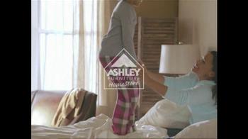 Ashley Furniture Homestore TV Spot, 'Perfect Mattress' - Thumbnail 2