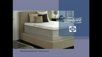 Ashley Furniture Homestore TV Spot, 'Perfect Mattress' - Thumbnail 4