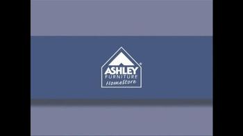 Ashley Furniture Homestore TV Spot, 'Perfect Mattress' - Thumbnail 6