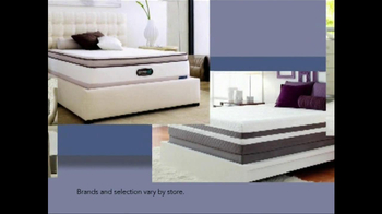 Ashley Furniture Homestore TV Spot, 'Perfect Mattress' - Thumbnail 7
