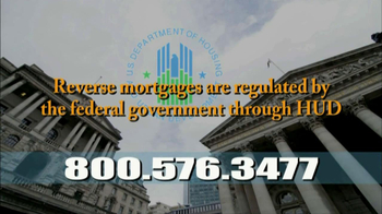 U.S. Department of Housing and Urban Development TV Spot, 'Federal Housing Administration' - Thumbnail 7