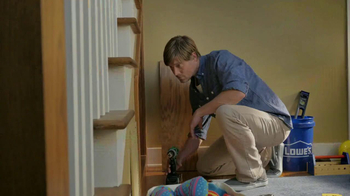 Lowe's TV Spot, 'Father's Day' - Thumbnail 1