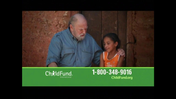 Child Fund TV Spot, 'Daniella'