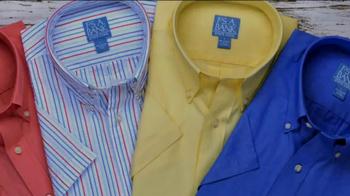 JoS. A. Bank TV Spot, 'Summer Savings, Shorts' - Thumbnail 1
