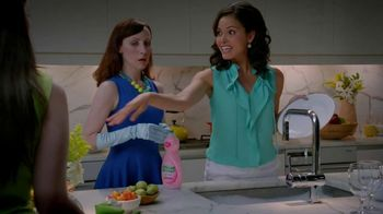 Palmolive Soft Touch TV Spot, 'Hand Models'