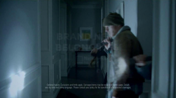 Nationwide Insurance TV Spot, 'Brand New Belongings' - Thumbnail 4