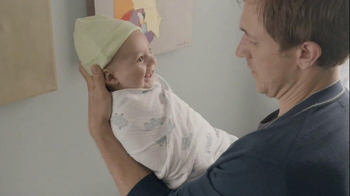 Samsung Galaxy S4 TV Spot, 'Swaddle Master' - 265 commercial airings
