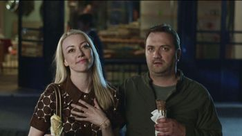 Dynamics ePlate VISA Card TV Spot, 'Family Time' - 282 commercial airings