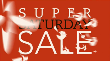 Kohl's Super Saturday Sale TV Spot, 'Early Bird Specials' - Thumbnail 7