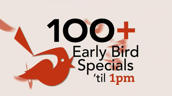 Kohl's Super Saturday Sale TV Spot, 'Early Bird Specials' - Thumbnail 4