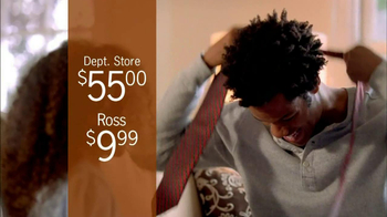 Ross TV Spot, 'Father's Day: Tie' - Thumbnail 6