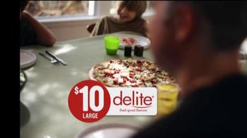 Papa Murphy's $10 Delite Pizza TV Spot - Thumbnail 2