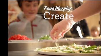 Papa Murphy's $10 Delite Pizza TV Spot - Thumbnail 3
